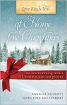 Love Finds You at Home for Christmas - Annalisa Daughety, Gwen Ford Faulkenberry