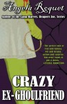 Crazy Ex-Ghoulfriend - Angela Roquet