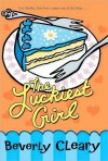 The Luckiest Girl - Beverly Cleary