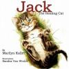 Jack the Healing Cat - Marilyn Kallet, Sandra Van Winkle