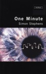 One Minute (Methuen Fast Track Playscripts) (Modern Plays) - Simon Stephens