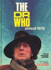 The Dr Who Annual 1976 - Paul Crompton, Paul Green