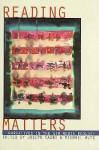Reading Matters - Joseph Tabbi