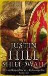 Shieldwall - Justin Hill