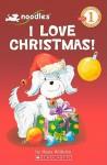 I Love Christmas! - Hans Wilhelm