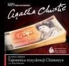 Tajemnica rezydencji Chimneys - Agatha Christie