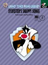 Looney Tunes Piano Library: Sylvester's Snappy Songs (Early Elementary Primer Level) (Looney Tunes Piano Library) - Gail Lew