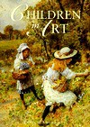 Children in Art - Janice Swinglehusrt, Nicholas Wright, Ron Pickless, Janice Swinglehusrt