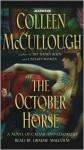 The October Horse - Colleen McCullough, Graeme Malcolm