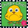 Funny Faces: Chirpy Chick - Large - Roger Priddy