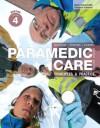 Paramedic Care: Principles and Practice, Volume 4 (4th Edition) - Bryan E. Bledsoe, Bob Porter, Richard A. Cherry