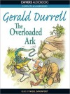 The Overloaded Ark (MP3 Book) - Gerald Durrell, Nigel Davenport