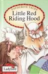 Little Red Riding Hood (Favourite Tales) - Peter Stevenson