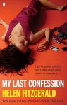 My Last Confession - Helen Fitzgerald