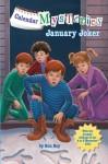 January Joker - Ron Roy, John Steven Gurney