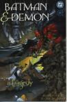 Batman & Demon: A Tragedy - Alan Grant, Jim Murray