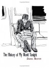 The History of My World Tonight - Daniel Nester, Daniel Nestor