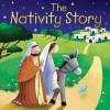 The Nativity Story - Juliet David, Jo Parry