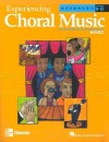 Experiencing Choral Music, Advanced Mixed: Grades 9-12 - Hal Leonard Publishing Company
