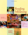 Reading W/Meaning eBook - Debbie Miller