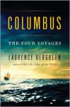 Columbus: The Four Voyages - Laurence Bergreen
