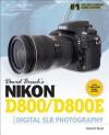David Busch's Nikon D800/D800E Guide to Digital SLR Photography (David Busch's Digital Photography Guides) - David D. Busch