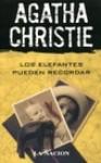 Los elefantes pueden recordar - Agatha Christie