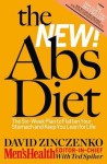 The Abs Diet: The 6 Week Plan To Flatten Your Stomach And Keep You Lean For Life - David Zinczenko