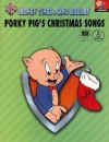 Looney Tunes Piano Library: Level 4 -- Porky Pig's Christmas Songs, Book, CD & General MIDI Disk [With CD and MIDI Disk] - Alfred A. Knopf Publishing Company, Alfred A. Knopf Publishing Company, Warner Brothers Publications