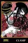 xxxHolic, Volume 11 (xxxHolic, #11) - CLAMP
