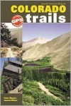 Colorado Trails South-Central Region - Peter Massey, Jeanne Wilson