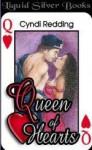 Queen of Hearts - Cyndi Redding