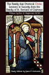 The Family That Overtook Christ Study Edition: Lessons in Sanctity from the Family of St. Bernard of Clairvaux - M. Raymond, Janet P. McKenzie