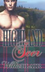 Highland Seer - Willa Blair