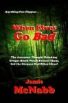 When Elves Go Bad - Jamie McNabb