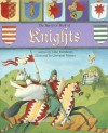 The Barefoot Book of Knights - John Matthews, Giovanni Manna, Anthony Stewart Head