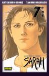 La Leyenda de Madre Sarah, No. 7 - Katsuhiro Otomo, Takumi Nagayasu
