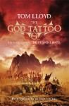 The God Tattoo: Untold Tales from the Twilight Reign - Tom Lloyd