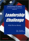 The Leadership Challenge: Skills for Taking Charge - Warren G. Bennis