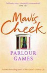 Parlor Games - Mavis Cheek