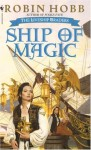 Ship of Magic - Robin Hobb