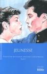 Jeunesse. Anthologie de nouvelles japonaises contemporaines. Tome I - Collectif, Jean-Jacques Tschudin, Pascale Simon