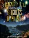 Borders of Infinity (MP3 Book) - Lois McMaster Bujold, Grover Gardner