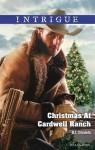 Mills & Boon : Christmas At Cardwell Ranch - B.J. Daniels