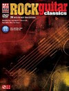 Rock Guitar Classics - Hal Leonard Publishing Company