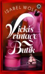 Vickis vintage Butik - Isabel Wolff