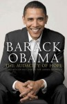 The Audacity of Hope: Thoughts on Reclaiming the American Dream (Hardcover - Large Print) - Barack Obama