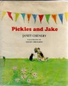 Pickles and Jake - Janet Dai Chenery, Lilian Obligado