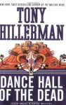 Dance Hall of the Dead - Tony Hillerman