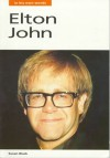 Elton John: In His Own Words - Elton John, Susan Black